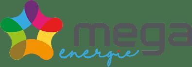 Mega-energie-logo